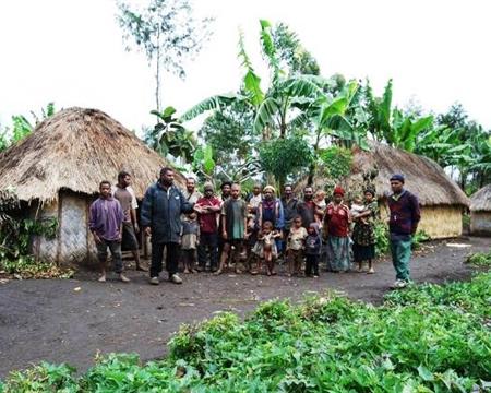 Kuta mill Bourbon, Typica Tambul-Nebilyer Papua New Guinea