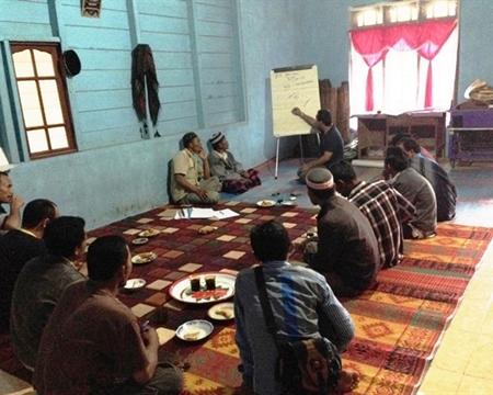 Bourbon, Catimor, and Typica CV. Yudi Putra North Sumatra, Sumatra, Indonesia