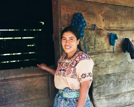 ASOBAGRI Bourbon, Catuai, and Caturra Santa Cruz Barillas, Huehuetenango, Guatemala