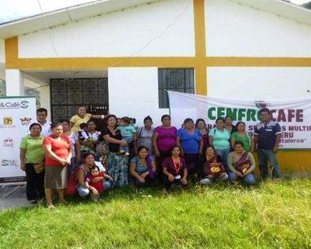 CENFROCAFE San Ignacio, Cajamarca, Peru Bourbon, Catimor, Caturra, Mundo Novo, Pache, and Typica