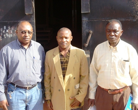 Mbinga District, Ruvuma Bourbon Ruvuma Region, Tanzania