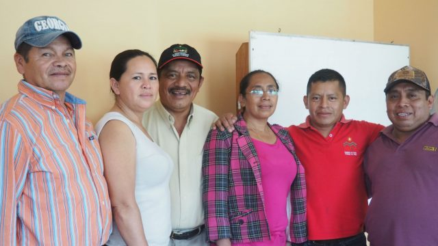 RAOS Marcala, La Paz, Honduras Bourbon, Catuai, Caturra, and Typica