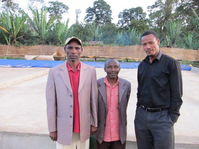 Edido Cooperative Ethiopia Idido, Gedeo Zone