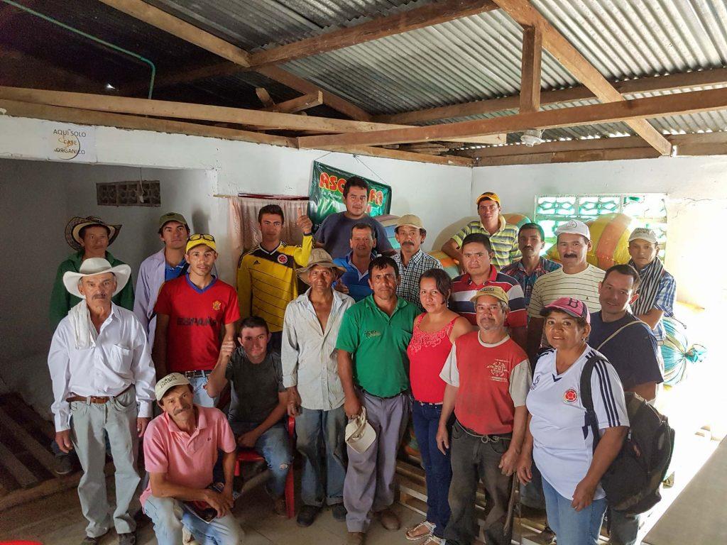 ASOPCAFA Colombia