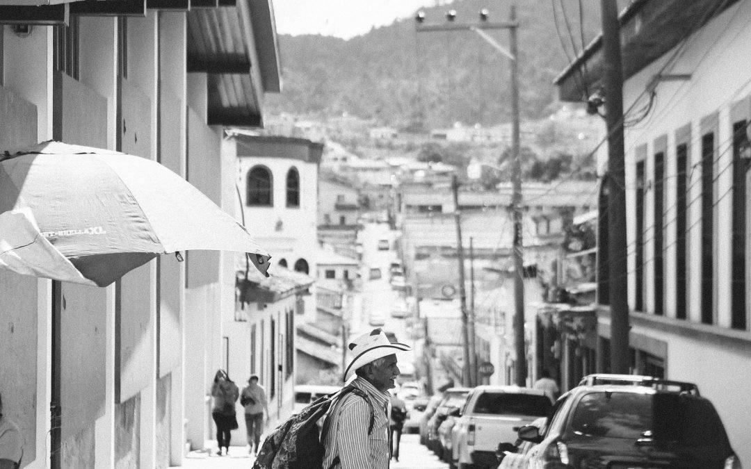 The Coffee Buyers' Cupping Table: Beneficio Santa Rosa (Santa Rosa de Copán, Honduras)