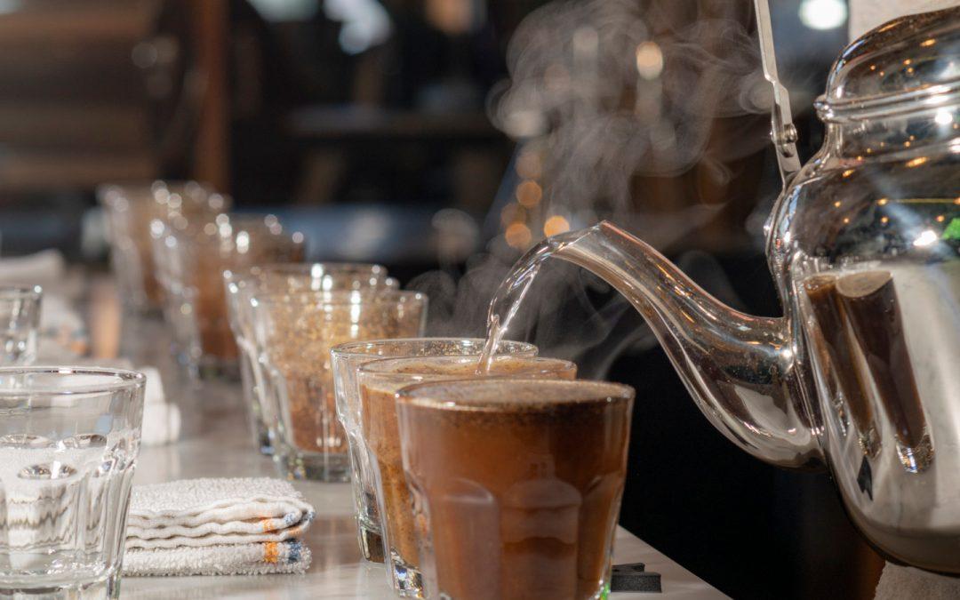 Q Arabica Cupping Essentials