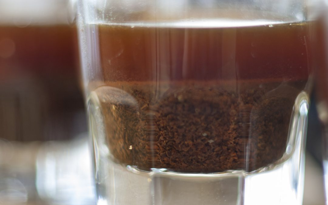 Differentiating Coffees and Discrimination Cuppings – Skill Building Workshop