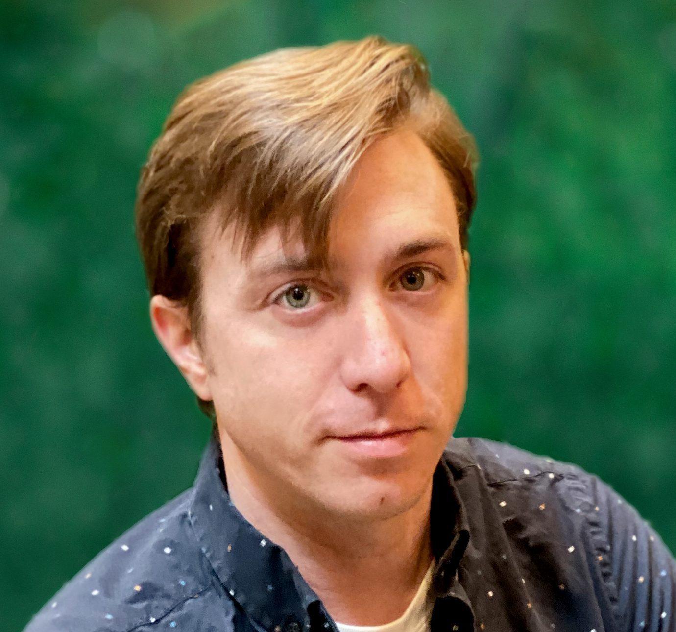 Chris Kornman