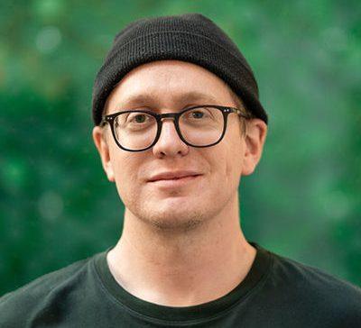 Evan Gilman