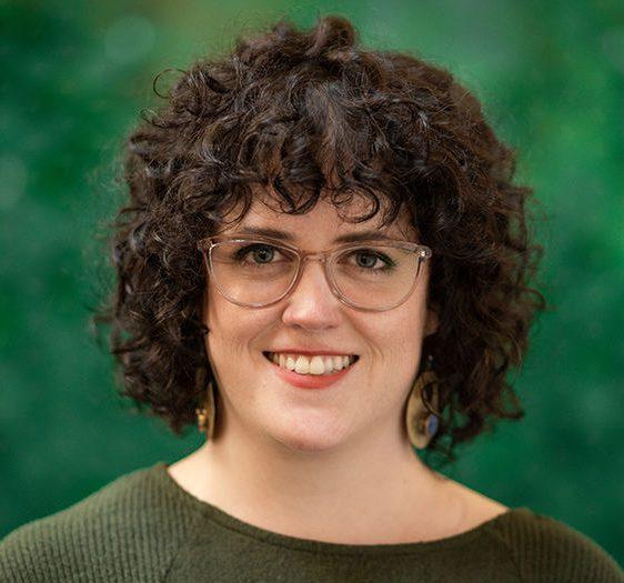 Sandra Elisa Loofbourow